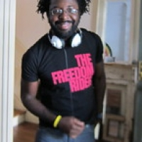 """Marlon James at Jumel Terrace Books • <a style=""""font-size:0.8em;"""" href=""""http://www.flickr.com/photos/78628755@N03/7039820927/"""" target=""""_blank"""">View on Flickr</a>"""