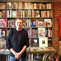 "Kurt Thometz in JT Books • <a style=""font-size:0.8em;"" href=""http://www.flickr.com/photos/78628755@N03/7039814577/"" target=""_blank"">View on Flickr</a>"