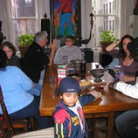 """Khalil Islam at Jumel Terrace Books • <a style=""""font-size:0.8em;"""" href=""""http://www.flickr.com/photos/78628755@N03/6893717664/"""" target=""""_blank"""">View on Flickr</a>"""