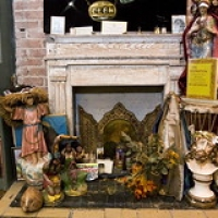"""Jumel Terrace Books Shrine • <a style=""""font-size:0.8em;"""" href=""""http://www.flickr.com/photos/78628755@N03/6893719760/"""" target=""""_blank"""">View on Flickr</a>"""